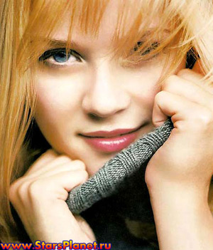 Голая Риз Уизерспун - Reese Witherspoon - Фото Голые Знаменитости